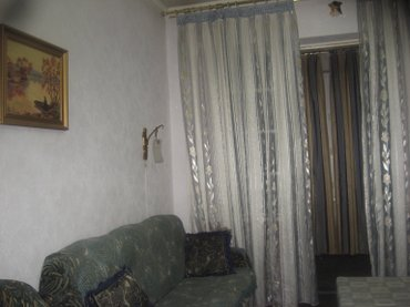 Сдается в центре 2-х комн. квартиру , 54кв. м. , Тоголок Молдо, 1 в Бишкек