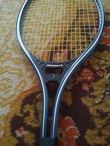 Ракетка для тенниса новая из Японии не б/у