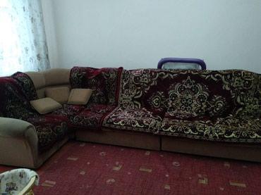 Продаю диван + раскладной мини диван в Бишкек - фото 2