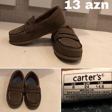 uşaq çarpayısı üçün asma - Azərbaycan: Детская обувь