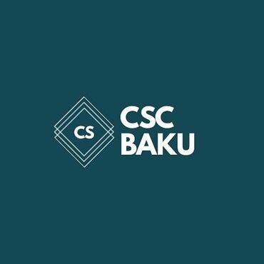 adlı - Azərbaycan: Sizlərə CSC Baku komandası olaraq kompüter, şəbəkə və servis