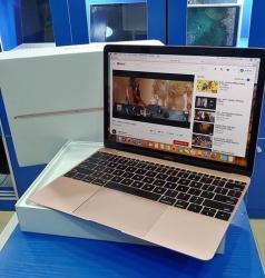 Новый яблочный MacBook Air 8 ГБ в Бишкек