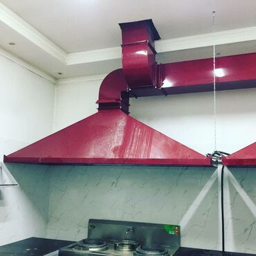 установить лалафо в Кыргызстан: Вентиляция, вытяжка | Бесплатная консультация | Больше 6 лет опыта