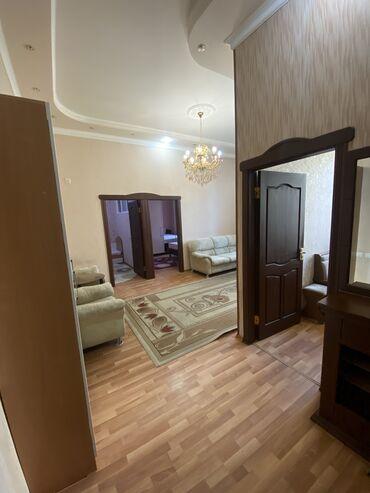сдача комнат в Кыргызстан: Продается квартира: 3 комнаты, 60 кв. м