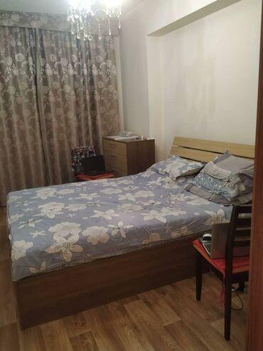 плитка 2 х конфорочная в Кыргызстан: Продается квартира: 2 комнаты, 80 кв. м