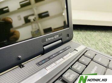коврики для мыши sades в Кыргызстан: Ноутбук Acer-модель-Extensa 4220-процессор-intel celeron