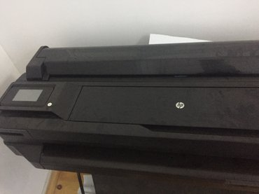 Printer hp designjet t520 в Гянджа - фото 3