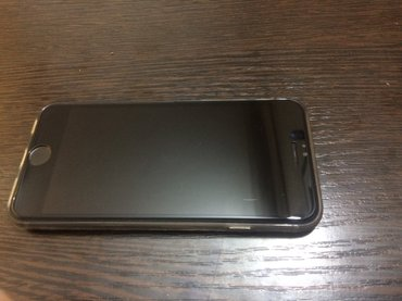 IPhone 6 space grey 16 gb в Бишкек