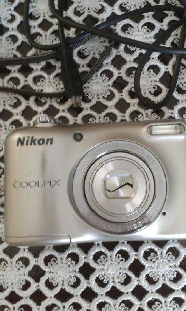 nikon d90 - Azərbaycan: Nikon coolpix l27