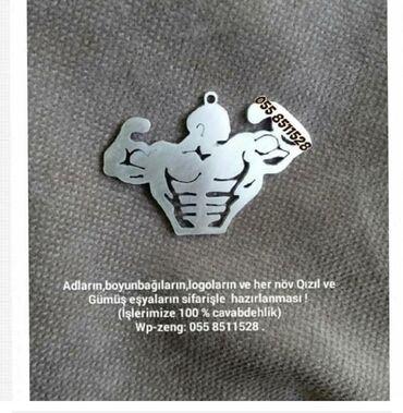 Gümüşdən boyunbağıların hazırlanmasıWp.-zəng:.Gümüşdən istəyə uyğun
