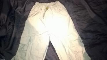 Vrlo lepe,sportske pantalone vel. 12 - Prokuplje