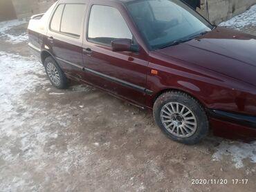 Volkswagen Vento 1.9 л. 1992