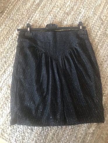 Zara suknja velicina L , novo - Beograd - slika 2