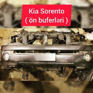 ehtiyat - Azərbaycan: Kia Sorento ucun istediyiniz ehtiyyat hisselerinin işlenmiş ve orginal