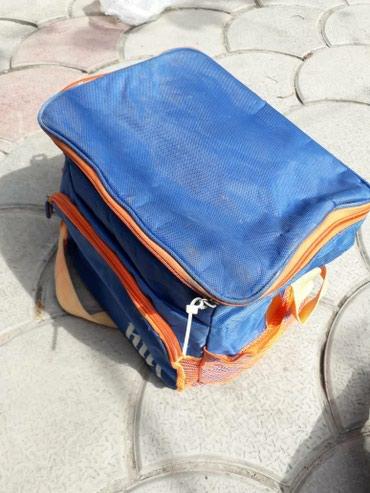 Походная сумка холодильник в Лебединовка