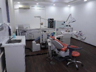 стоматолог-терапевт в Кыргызстан: Требуется врач стоматолог терапевт. На целый рабочий день. Аренда