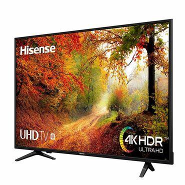 Sumsung s2 - Кыргызстан: Большой ассортимент телевизоров HisenseТелевизор Hisense LED TV