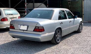 двигатель мерседес 124 2 2 бензин в Кыргызстан: Mercedes-Benz W124 3.2 л. 1994 | 100000 км