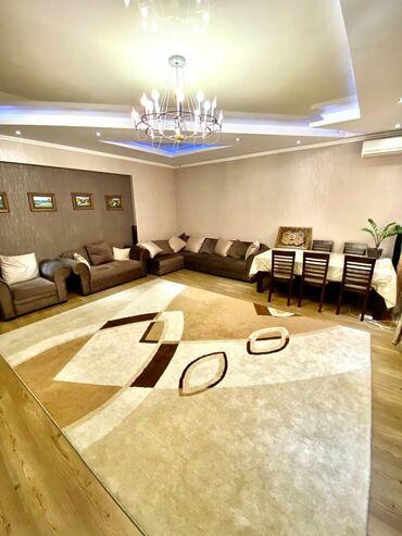 помогу продать квартиру в Кыргызстан: Продается квартира: 3 комнаты, 132 кв. м