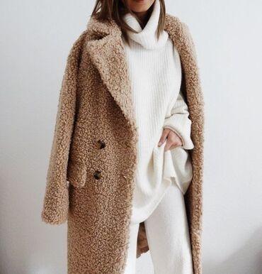 pradam palto в Кыргызстан: Требуются опытные швеи,пальто куртки.Цех большой, светлый,уютный,Машин