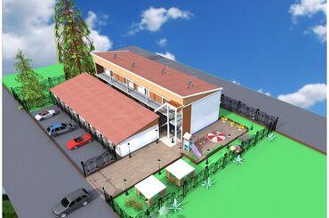 клубные дома в бишкеке в Кыргызстан: Продается квартира: 2 комнаты, 40 кв. м