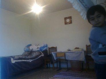 14 kvadratmetr olan otaq - Azərbaycan: Satılır Ev 42 kv. m, 1 otaqlı