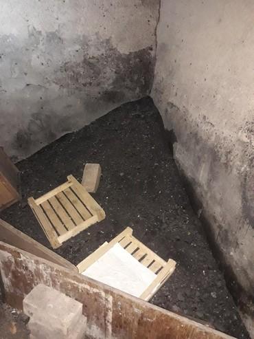 Уголь и дрова - Кара-Балта: 50 сом за 1 мешок. Продаю угольную пыль Шабыркуль