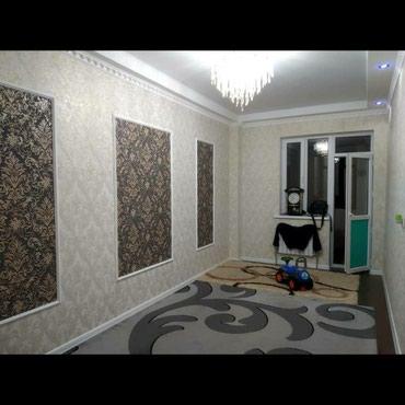 Срочно!!! Продаю 3-х комнатную квартиру в Бишкек