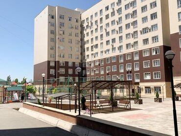 дома на продажу в бишкеке в Кыргызстан: Продаю 2 х комнатную квартиру87 м2,в жилом доме Мега сити7 мкр по