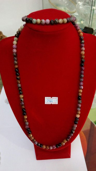 длинные вечерние платья с длинным рукавом в Кыргызстан: Акция: Покупаете бусы+ браслет в подарок с 27.11.2020 по 31.12.2020