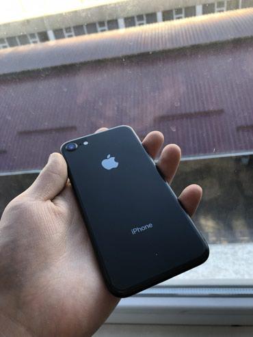 Iphone 8 64g , состояние идеалальное в Бишкек