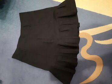 Юбка мини.ZARA.размер М