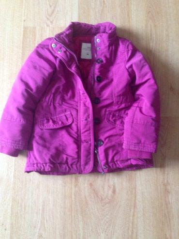 Decija jakna za uzrast 4 godine - Svilajnac