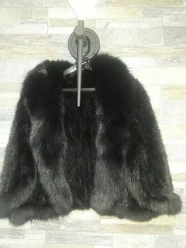 Продается норковое манто,  размер 42-44 в Бишкек