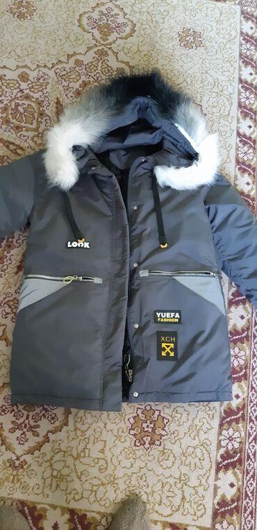 Радиорубка каракол ак тилек плюс - Кыргызстан: Продаю женскую куртку совсем новую