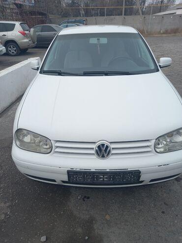купить диски гольф 4 в Кыргызстан: Volkswagen Golf 1.4 л. 2003