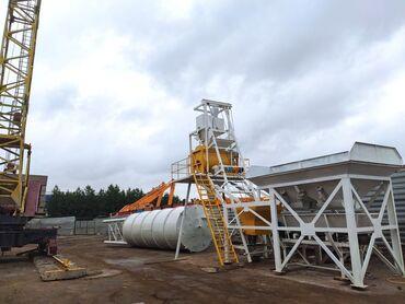 Мини бетонный завод в рассрочку 0%. Предоплата от 30-50% на 12 месяцев