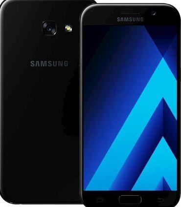 audi a5 18 tfsi - Azərbaycan: İşlənmiş Samsung Galaxy A5 2017 32 GB qara