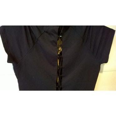 f785f0a2d0e Μαύρο μπλουζάκι Intimissimi ( M ) Μεταχειρισμένο σε άριστη κατάσταση