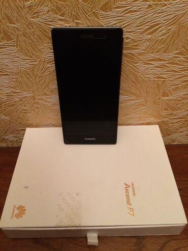 Huawei g610 - Azərbaycan: Huawei p7, huawey p7, huavey p7, Akkumulyatoru 2500, prosessor 1800