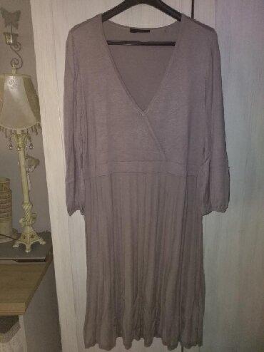 Haljine - Sremska Kamenica: ESPRIT, kao nova haljina od trikotaze. Pise 42 ali odgovara i 44