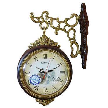 Divar saatı Dekorativ Haizhixing Q15DA- Hörmətli müştərilərimiz bütün