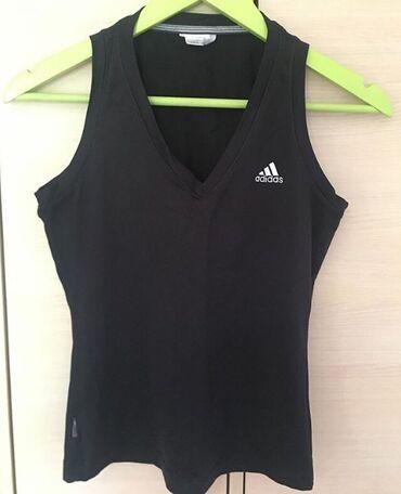 Adidas kupaci - Kraljevo: ADIDAS ORIGINAL majica S vel. Nova