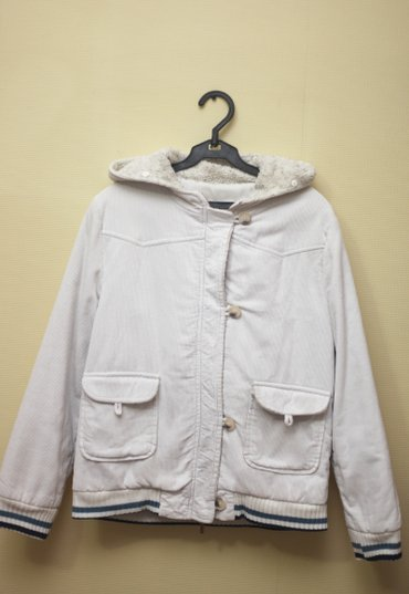 Курточка деми размер на 44-46 в Бишкек