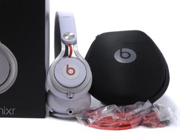 monster beats pro в Азербайджан: Yeni Beats original. Новые Beats оригинал + чехол зарядники