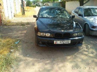 BMW 528 2.8 л. 1996 | 0 км
