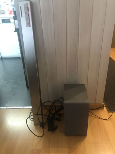 Elektronika - Smederevo: Soundbar sa subwooferom LG, uvoz Svajcarska