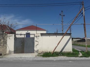 Bakı şəhərində Savalanda 3otaqli heyet evi satilir 2sotun icindedi heyetinde 2 otaqli