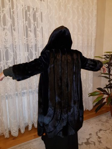 şuba norka - Azərbaycan: Tebii qara norka şuba deyerinden çox ucuz satıram