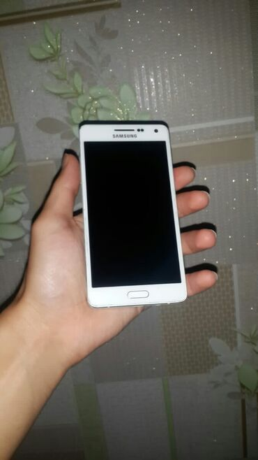 446 elan: Samsung Galaxy A5 2016   16 GB   Ağ
